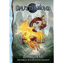 Zhoujiang: Der Phönix im Schatten des Drachen (Splittermond)