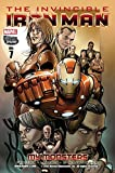 Image de Invincible Iron Man Vol. 7: My Monsters