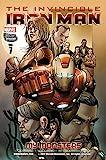 Image de Invincible Iron Man Vol. 7: My Monsters
