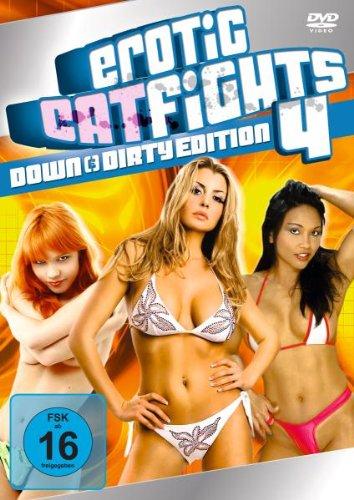 Erotic Catfights - Vol. 04
