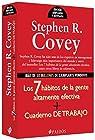 Pack Los 7 hábitos de la gente altamente efectiva par Stephen R. Covey