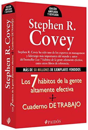 Download Pack Los 7 Habitos De La Gente Altamente Efectiva Biblioteca Covey Pdf