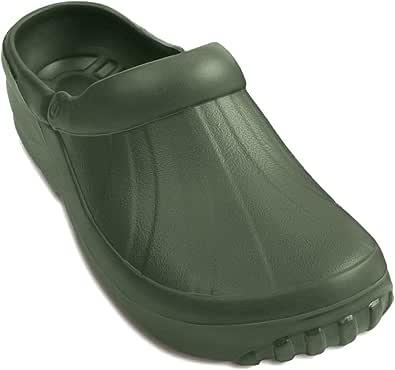 demar Lightweight Garden Clogs Shoes EVA Clog