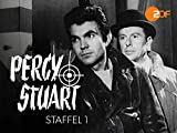 Percy Stuart, Staffel 1