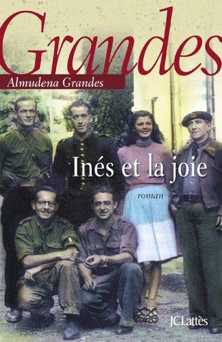 Inès et la joie (Littérature étrangère) (French Edition) eBook ...