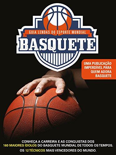 Lendas do Basquete 02 (Portuguese Edition)