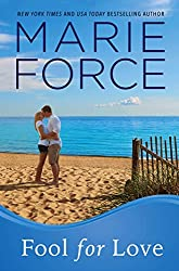 Fool for Love (Gansett Island Series Book 2)