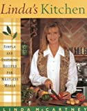 Linda's Kitchen: Simple and Inspiring Recipes for Meat-Less Meals by Linda McCartney (1995-10-02)
