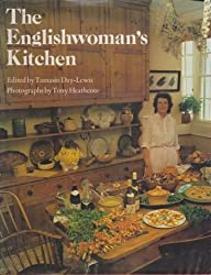 The Englishwoman's Kitchen by Tamasin Day-Lewis (1983-05-03)