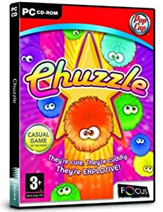 Chuzzle (PC CD)