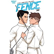 Fence #2 (English Edition)