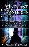 The Malykant Mysteries, Compendium 1: Books 1 - 4