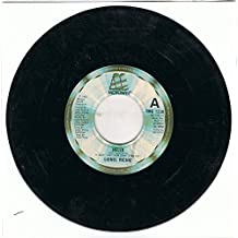 hello / same 45 rpm single
