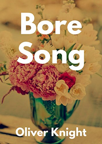 Bore song (Welsh Edition) por Oliver  Knight