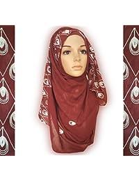Tawadae - Pañuelo para la cabeza - para mujer