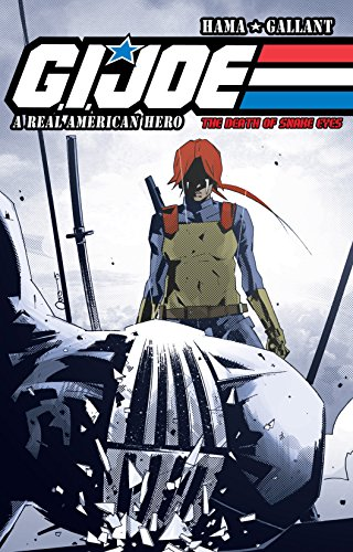 G.I. Joe: A Real American Hero Vol. 12 (English Edition ...