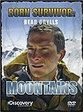Born Survivor Bear Grylls - Mountains [DVD]