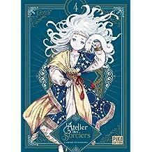 L'Atelier des Sorciers T04 Edition Collector