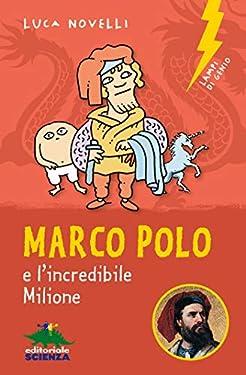 Marco Polo e l'incredibile Milione