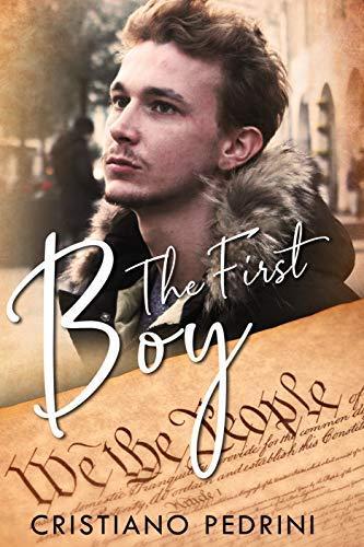 The first boy di [Pedrini, Cristiano]