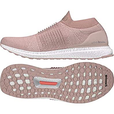 2dc8f3ce20a25 Adidas Women s Ultraboost Laceless W Running Shoes  Amazon.in  Shoes ...