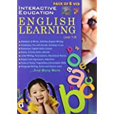 Interactive Education English Learning