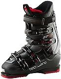 TECNOPRO Ski-Stiefel ST 50, schwarz/rot,28