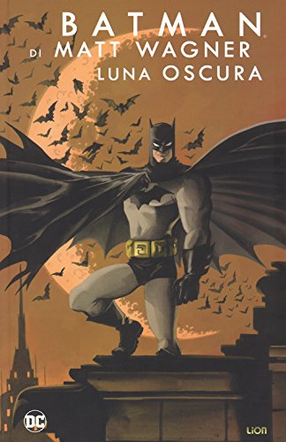 Luna oscura. Batman