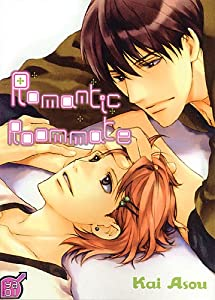 Romantic Roommate Edition simple One-shot