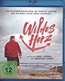 Wildes Herz [Blu-ray] - Mit Jan Monchi Gorkow, Feine Sahne Fischfilet, Marteria, Campino