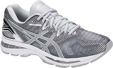 ASICS Men's Gel-Nimbus 20 Platinum Running Shoes: Amazon