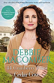 44 Cranberry Point (A Cedar Cove Novel, Book 4) by [Macomber, Debbie]
