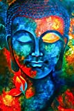 #2: Posterhub Buddha(30.5 * 45.7)