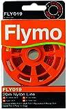 Flymo FLY019 Fil nylon pour coupe-bordure 20 m (Import Grande Bretagne)