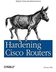 Hardening Cisco Routers (Classique Us)