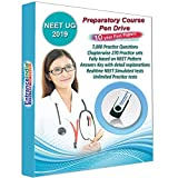 #10: EntranceIndia NEET UG 2019 Preparatory Course with 10+1 Model Papers (Pen Drive)