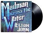 Elton John: Madman Across The Water (Ltd.Edt.) [Vinyl LP] (Vinyl)