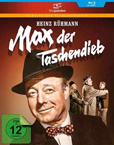 Max - Der Taschendieb [Blu-ray]