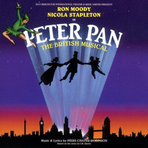 The Darlings Peter Pan Darling