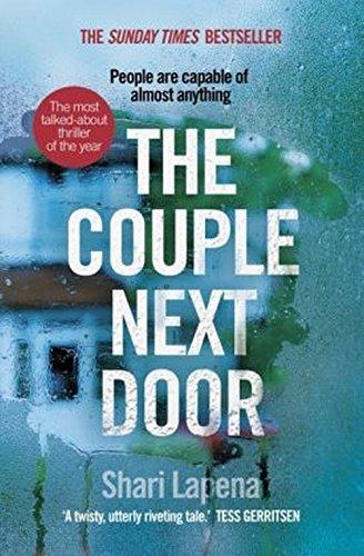 Preisvergleich Produktbild The Couple Next Door: The unputdownable Number 1 bestseller and Richard & Judy Book Club pick