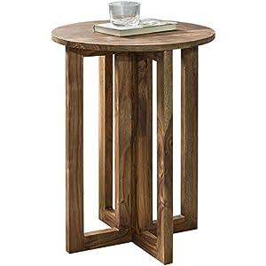 Nachttisch Boxspringbett Holz Deine Wohnideen De