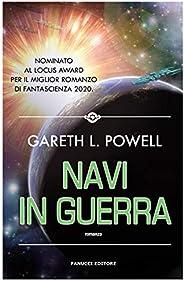 Navi in guerra (Fanucci Editore)