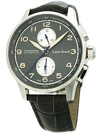 Louis Erard 1931 Herrenuhr Chronograph mit Glasboden 73228AA03.BDC54