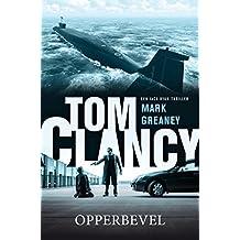 Tom Clancy Opperbevel (Jack Ryan) (Dutch Edition)