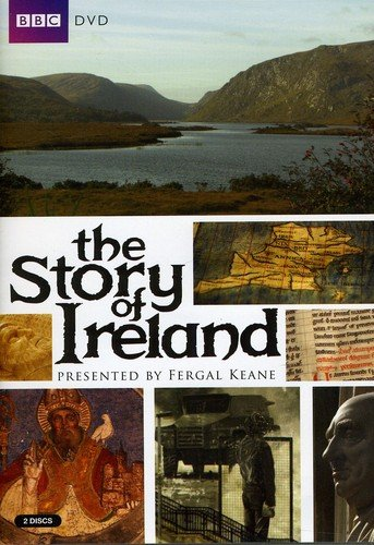The Story of Ireland [DVD]