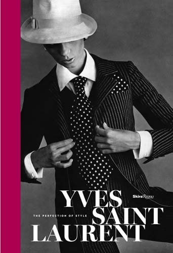 Yves Saint Laurent Cover Image