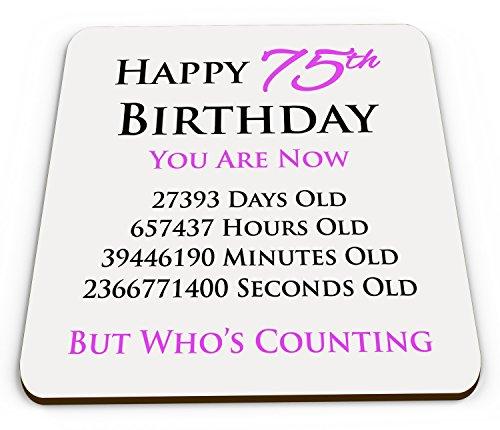 75th Birthday: Amazon.co.uk (500 x 430 Pixel)