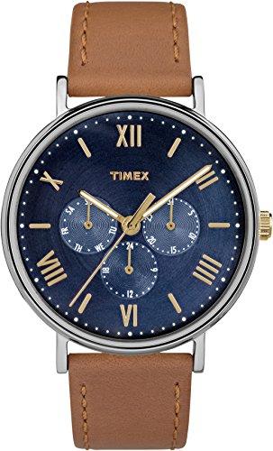 Timex-Unisex-Armbanduhr-Southview-TW2R29100 (Timex Damen-armbanduhr Blau)