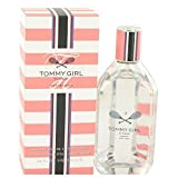 Tommy Girl Summer by Tommy Hilfiger Eau De Toilette Spray (2014) 3.4 oz for Women - 100% Authentic by Tommy Hilfiger