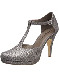 Suchergebnis auf für: Silber Damen Schuhe